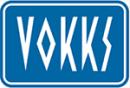 Vokks AS logo