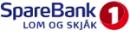 SpareBank 1 Lom og Skjåk lokalbank Lom logo