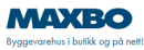 Maxbo Flisa logo