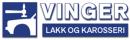 Vinger Lakk og Karosseri AS logo