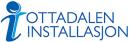 Ottadalen Installasjon AS logo