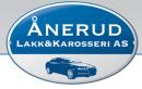 Ånerud Lakk og Karosseri AS logo