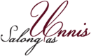 Unni's Salong AS logo