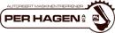Per Hagen AS logo