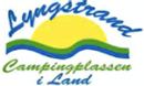 Lyngstrand Camping Selj logo