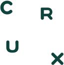 CRUX Hamartiltakene logo