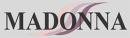 Madonna Frisørene CC Mart'n logo
