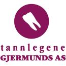 Tannlegene Gjermunds AS logo