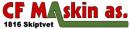 CF Maskin Stange AS logo