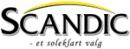 Scandic Markiser AS logo
