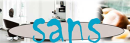 Sans-Frisør logo