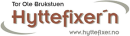 Hyttefixer'n AS logo