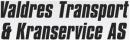 Valdres Transport & Kranservice AS logo