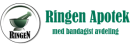 Ringen apotek AS logo