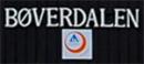 Bøverdalen Vandrerhjem og Camping logo