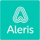 Aleris Kristiansand logo