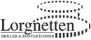 Lorgnetten Briller og Kontaktlinser logo