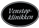 Venstøpklinikken NLH Beate M Graasvold logo