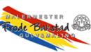 Frode Bakstad logo