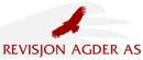 Revisjon Agder AS logo