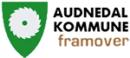 Audnedal kommune logo