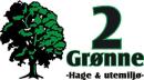 Hvamb 2 Grønne logo