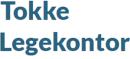 Kommunelegen i Tokke logo