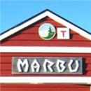 Mårbu turisthytte logo