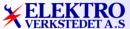 Elektroverkstedet AS logo