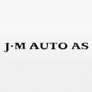 J M Auto A/S logo