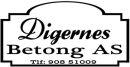 Digernes Betong AS logo