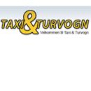 Taxi & Turvogn Grimstad Inge Viktor Olsen logo
