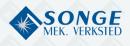 Songe Mek. Verksted logo