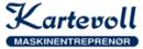 Kartevoll A/S logo