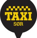 Taxi-Sør AS logo