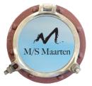M/S Maarten AS logo