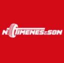 N Timenes & Søn AS logo