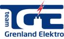 Team Grenland Elektro logo