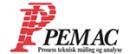 Pemac AS logo