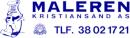 Maleren Kristiansand AS logo
