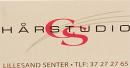 CS Hårstudio AS logo