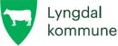 Lyngdal kommune logo