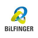 Bilfinger Industrial Services Norway AS avd Rjukan logo