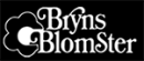 Bryns Blomster AS logo