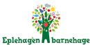 Eplehagen Barnehage logo
