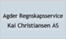 Agder Regnskapsservice Kai Christiansen AS logo