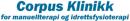 Corpus Klinikk for Manuellterapi og Idrettsfysioterapi logo
