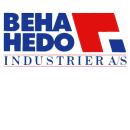 Beha-Hedo Industrier AS logo