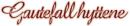 Gautefallhyttene logo