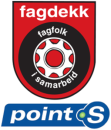 Dekkservice Kvinesdal AS logo